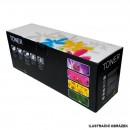 Epson kompatibilní toner C13S050584, High Quality, black, 8000str., high capacity, Epson Aculaser M2400, MX20