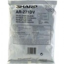 Sharp originální Developer AR-271DV, black, 5000/75000/100000str., AR215, AR235, AR27, AR-5625, AR-M236, AR-M256