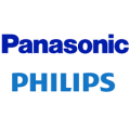Panasonic a Philips