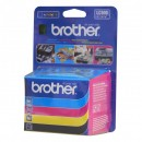 Brother originální ink LC-900VALBP, CMYK, 500str., Brother DCP-110C, MFC-210C, 410C, 1840C, 3240C, 5440CN, ušetříte 15%!