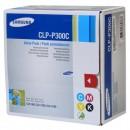 Samsung originální toner CLP-P300C, CMYK, 2000/1000str., Samsung CLP-300, N, CLX-3160FN, 2160