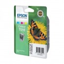 Epson originální ink C13T016401, color, 253str., 66ml, Epson Stylus Photo 2000p