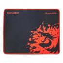Podložka pod myš, Archelon M, herní, černo-červená, 30x26cm, Redragon