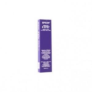 Epson originální páska do tiskárny, C13S010025, černá, Epson DFX serie