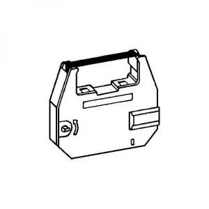 Páska pro psací stroj pro Nakajima AX 160, 200, 300, 500, 60, EW 310, 1000, černá, textilní, PK142, N