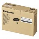Panasonic originální válec KX-FAD473X, black, 10000str., Panasonic KX-MB2120, KX-MB2130, KX-MB2170