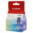 Canon originální ink CL38, color, 207str., 9ml, 2146B001, Canon iP1800