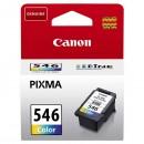 Canon originální ink CL-546, colour, 180str., 8ml, 8289B001, Canon Pixma M2450,2550