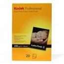 Kodak Professional Inkjet Photo Paper, Lustre, papír, bílý, A3+, 255 g/m2, 20 KPROA3+L, inkoustový