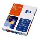 HP Bright White Inkjet Paper, foto papír, zářivě bílý, bílý, A4, 90 g/m2, 250 ks, C1825B/PROMO,C5975B, inkoustový,možnost oboustra
