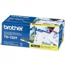 Brother originální toner TN130Y, yellow, 1500str., Brother HL-4040CN, 4050CDN, DCP-9040CN, 9045CDN, MFC-9440C