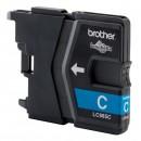 Brother originální ink LC-985C, cyan, 260str., Brother DCP-J315W