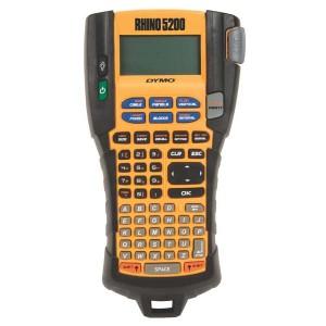 Tiskárna samolepicích štítků Dymo, RHINO 5200