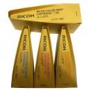 Ricoh originální toner 888373, yellow, 18000str., Tyyp S2, Ricoh Aficio 3260C, 5560C