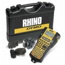 Tiskárna samolepicích štítků Dymo, RHINO 5200, s kufříkem