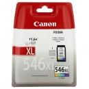 Canon originální ink CL-546XL, colour, blistr, 300str., 13ml, 8288B004, Canon Pixma MG2250,2450,2550