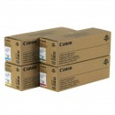 Canon originální válec CEXV16/17, yellow, 0255B002, Canon CLC-5151, iR-C4080