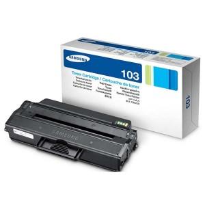 Samsung originální toner MLT-D103L/ELS, black, 2500str., high capacity, Samsung ML-2950, ML-2955, SCX-4705, SCX-4727, SCX-4728