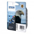 Epson originální ink C13T00740310, black/color, Epson Stylus Photo 870, 875DC, 790, 890, 895, 915