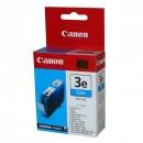 Canon originální ink BCI3eC, cyan, 280str., 4480A002, Canon BJ-C6000, 6100, S400, 450, C100, MP700