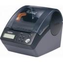 Brother QL-650TD tiskárna samolepících štítků