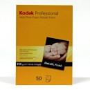 Kodak Professional Inkjet Photo paper, Metallic, papír, bílý, A4, A4, 255 g/m2, KPROA4MTL, inkoustový