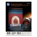 HP Premium Plus Gloss Photo Paper, foto papír, lesklý, bílý, A2+, 240 g/m2, 20 ks, CZ986A, inkoustový