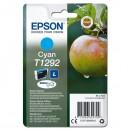 Epson originální ink C13T12924012, T1292, cyan, 485str., 7ml, Epson Stylus SX420W, 425W, Stylus Office BX305F, 320FW