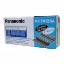Panasonic originální fólie do faxu KX-FA136A/E, 2*100m, Panasonic Fax KX-F 1810, KX-FP 151, 152, 245, KXFM 205, 220