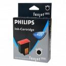 Philips originální ink PFA 431, black, 500str., Philips FaxJet Serie IPF-320, 325, 335, 355, 375