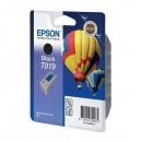 Epson originální ink C13T019401, black, 900str., 24ml, Epson Stylus Color 880