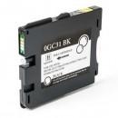 Ricoh originální gelová náplň 405701, black, 3000str., typ GC-31HK, Ricoh GXE5550N, GXE7700