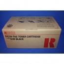 Ricoh originální toner 430278, black, 4800str., Typ 1240, Ricoh Fax 1400L