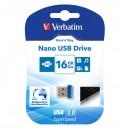 Verbatim USB flash disk, 3.0, 16GB, Store,N,Stay, 98709