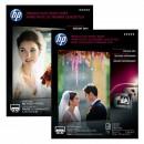 HP Premium Plus Glossy Photo Paper, foto papír, lesklý, bílý, A4, 300 g/m2, 20 ks, CR672A, inkoustový
