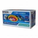 Epson originální toner C13S050268, CMYK, 4000/1500str., Epson AcuLaser C1100, 1100N, CX11N, 11NF, 11NFC