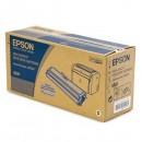 Epson originální toner C13S050521, black, 3200str., Epson AcuLaser M1200