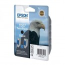 Epson originální ink C13T007402, black, 1080str., 32ml, 2ks, Epson Stylus Photo 870, 875D, 790, 890, 895, 1270, 1290