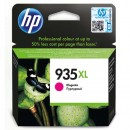 HP originální ink C2P25AE#301, No.935XL, magenta, 825str., 9,5ml, HP Officejet 6812,6815,Officejet Pro 6230,6830,6835