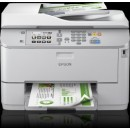 EPSON WorkForce Pro WF-5620DWF - A4/34-30ppm/4ink/USB/LAN/Duplex/ADF/Fax