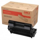 OKI originální toner 9004462, black, 22000str., OKI B6500