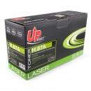 UPrint kompatibilní toner s CF287A, black, 9000str., H.87A, pro HP HP LJ Enterprise M506, HP LJ Pro MFP M527