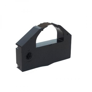 Epson originální páska do tiskárny, C13S015066, černá, Epson DLQ 3000, 3000+, 3500