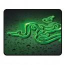 Podložka pod myš, Goliathus Speed Terra Medium, herní, zelená, 25,4x35,5 cm, 3 mm, Razer