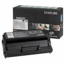 Lexmark originální toner 08A0478, black, 6000str., return, Lexmark E320, 322