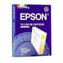 Epson originální ink C13S020122, yellow, 110ml, Epson Stylus Color 3000, PRO 5000