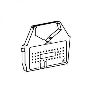 Páska pro psací stroj pro Olivetti ETV 2000, 2500, 2900, ETV 3000, 4000, černá, textilní, PK315, N