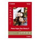 Canon Photo Paper Plus Glossy, foto papír, lesklý, bílý, A3+, 275 g/m2, 20 ks, PP-201 A3+, inkoustový