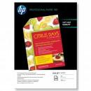 HP Superior Inkjet Paper 180 Glossy, foto papír, lesklý, oboustranný, bílý, A4, 180 g/m2, 50 ks, C6818A, inkoustový