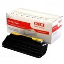 OKI originální ink black, 2400str., 1234101, OKI OKIFAX 160